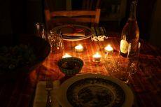 10 Идей для романтического вечера не выходя из дома