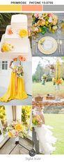 12 Идей для весенней свадьбы