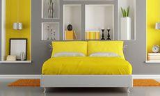 4 Способа сделать свою спальню просторнее
