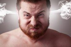 5 Настоящих причин вашего гнева