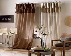 5 Заблуждений о шторах и домашнем текстиле