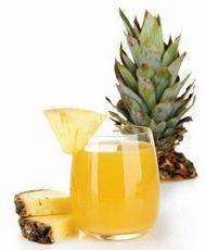 Ананасовый сок: польза и свойства сока ананаса