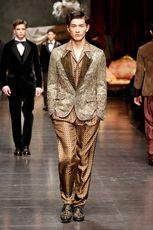Что мужчинам принесёт новый модный сезон? (фото)