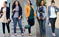 Что носить, если у вас широкие бедра: вещи маст-хэв в вашем гардеробе