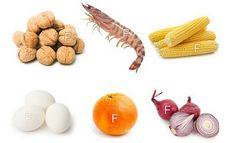 Фтор в организме: роль, недостаток и избыток, фтор в продуктах