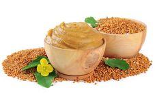 Горчица: состав, свойства и польза, противопоказания, горчица в кулинарии и косметологии