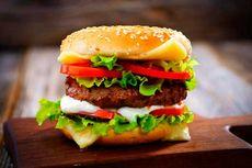 Готовим гамбургеры дома – вкусно и полезно