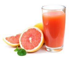 Грейпфрутовый сок: польза и свойства сока грейпфрута