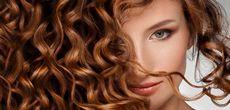 Химия волос с фото