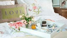 Идеи для романтического завтрака на день святого валентина