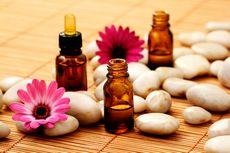 Использование аромамасел для чистоты и свежести в доме