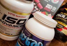 Изолят протеина, что это, польза, похудение, как принимать изолят протеина