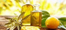 Эфирное масло лимона: состав, польза и свойства лимонного масла, показания и противопоказания
