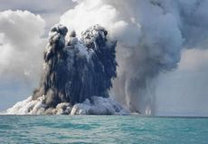 К чему снится цунами? основные толкования: к чему снится цунами в котором вы пострадали или остались живы и невредимы