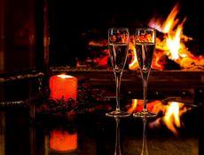 К чему снятся свечи, церковные свечки, свечи плывущие по воде? основные толкования - к чему снятся свечи горящие и потухшие
