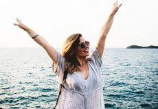Как быть одинокой, но счастливой: 5 советов