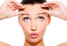 Как избавиться от морщинок и продлить молодость кожи?