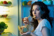 Как контролировать постоянную тягу к еде