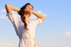Как ощущать себя бодро в летний зной