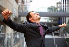 Как привлечь удачу: понаблюдай за своим поведением