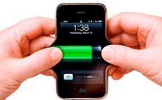 Как продлить заряд батареи на телефоне