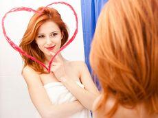 Как современной женщине поднять себе самооценку?