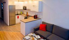 Как визуально увеличить квартиру