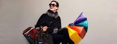 Как выбрать сумку по цвету и стилю