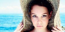Как защитить волосы от ультрафиолета (часть 1)