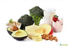 Кальций в организме, продукты содержащие кальций, роль и значение кальция, недостаток и избыток кальция