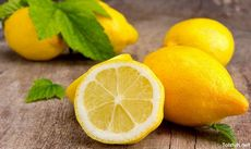 Лимон: состав, польза и свойства, лимоны в косметологии и кулинарии