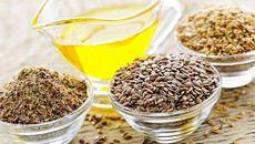 Льняное масло: польза и свойства, применение и лечение льняным маслом