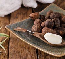 Масло карите: польза и свойства, масло карите в ароматерапии и косметологии