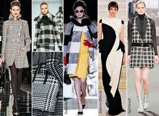 Мода: осень-зима 2012 / 2013 - модные тенденции и коллекции сезона (фото!)