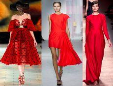 Мода сезона весна-лето 2013.!--more-- новые тренды и тенденции.