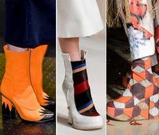 Модная обувь осень-зима 2016: главные тенденции сезона. подробно рассмотрим хиты модной обуви (сезон осень-зима 2016)