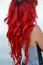 Модные оттенки волос в 2014 году
