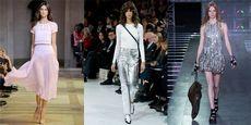 Модные тенденции весна-лето 2016 в вашем гардеробе. что изменилось на подиумах мира в модных тенденциях весна-лето 2016?