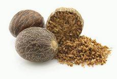 Мускатный орех: свойства, действие, состав, мускатный орех в кулинарии