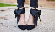 На какую обувь стоит потратиться?