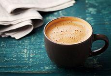 Натуральный кофе, состав, польза, натуральный кофе в похудении
