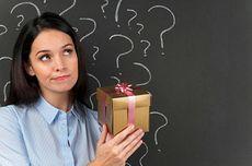 О значении подарков, которые мужчины дарят женщинам (часть 1)