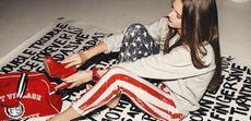 Особенности американского стиля одежды