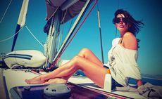 Отдых на яхте – прекрасная идея для выходных