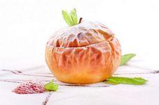 Печеные яблоки, состав, польза и вред, как запечь яблоки в духовке