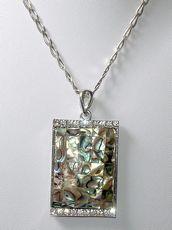 Перламутр. камень перламутр. свойства перламутра