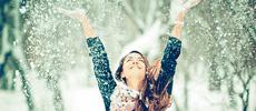 Почему зима – лучшее время для похудения?