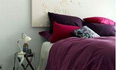 Подбираем и сочетаем цветное постельное белье грамотно: 5 советов от дизайнеров