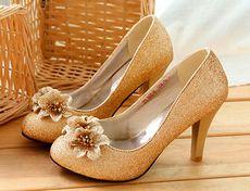 Подбираем туфли для вечеринки