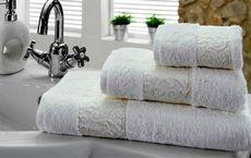 Полотенца для ванной: как правильно выбрать?